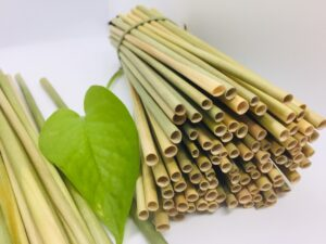 premiume grass straw