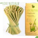 Grass straw slide qq