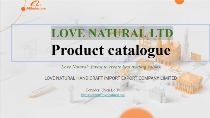 Love natural ltd